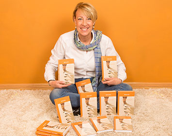 Martina Ertl, Wege zum ICH Vertrauen, Coaching Buch